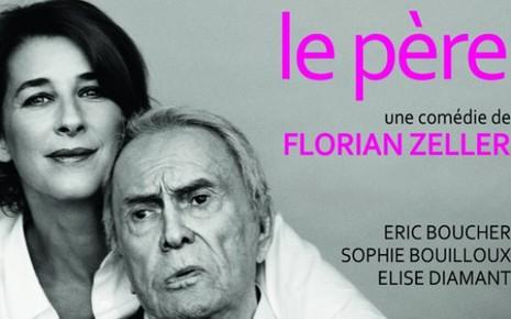Affiche-de-Le-Pere-nouvelle-piece-de-Florian-Zeller