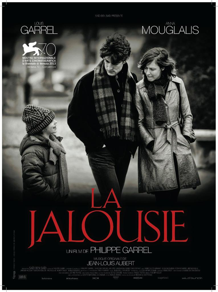 La jalousie de Philippe Garrel