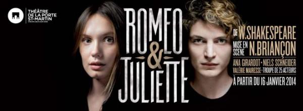 Roméo&Juliette