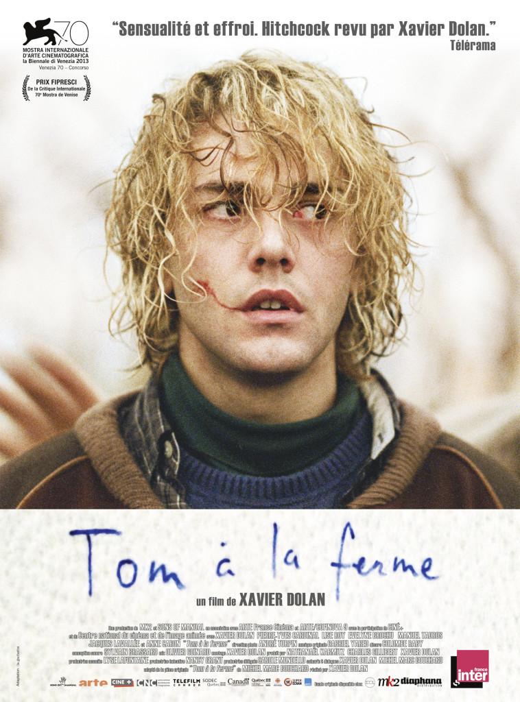 Tom-a-la-ferme
