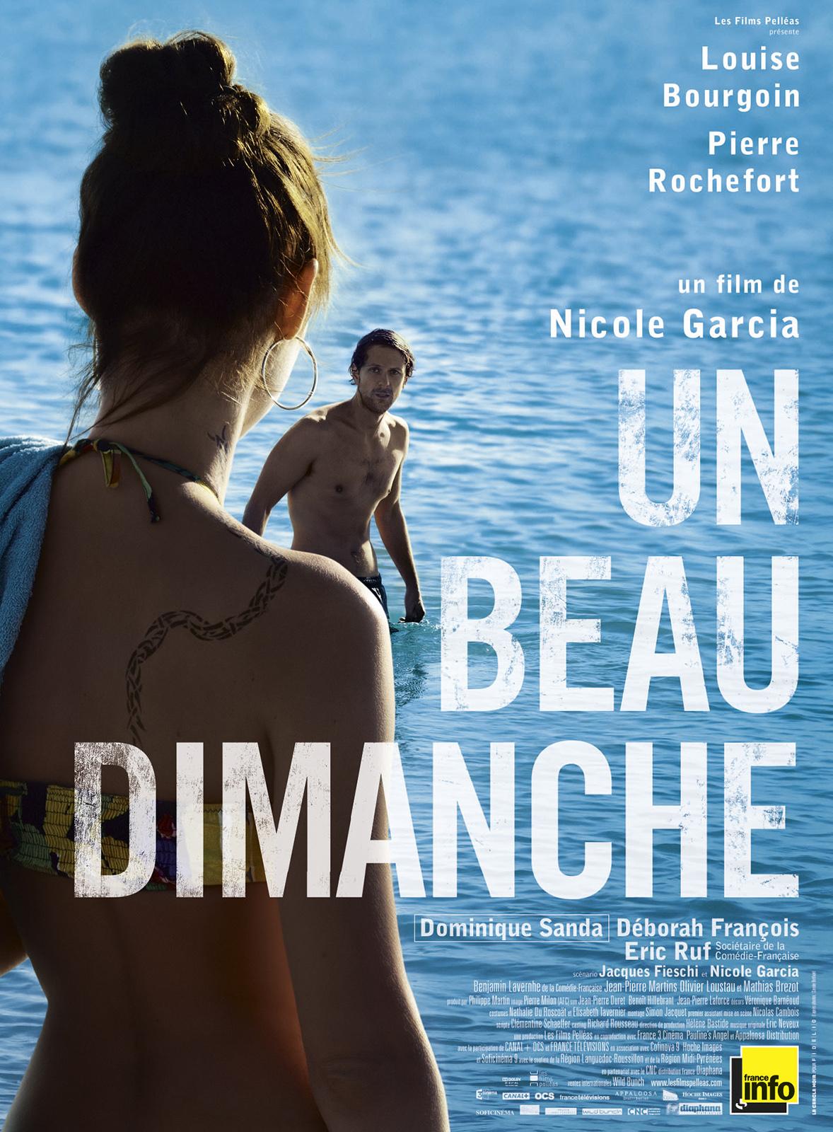 Un film de Nicole Garcia