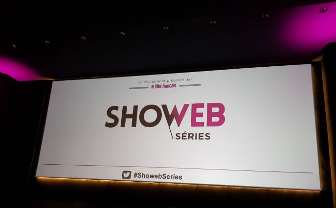 showeb séries