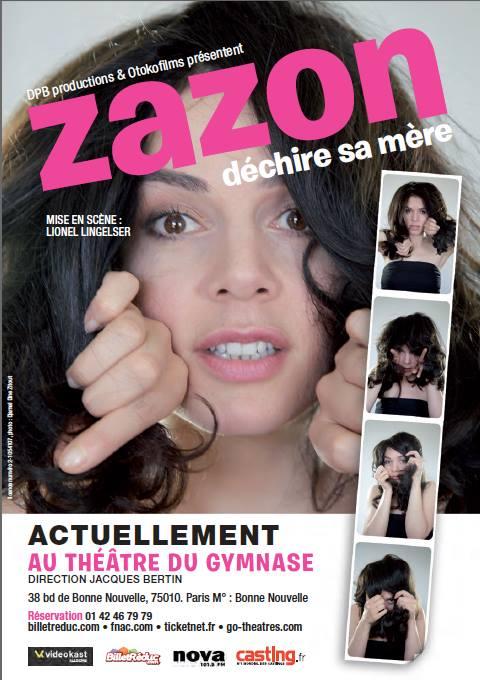 ZAZON