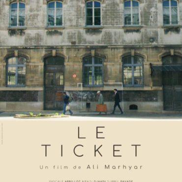 le-ticket-Ali-Marhyar-productions-Worso