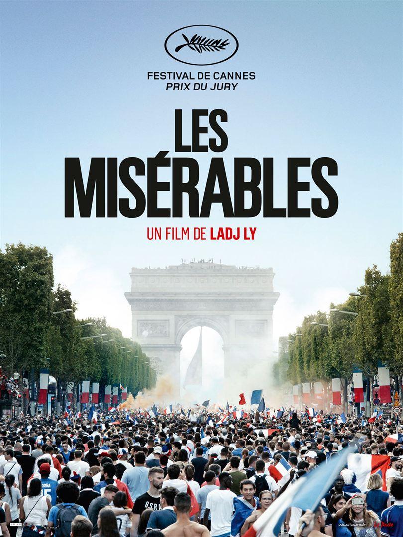 les misérables film ladj ly